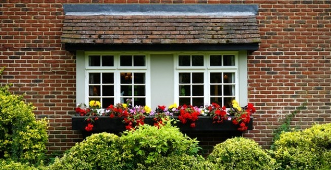 Professionally Installed Home Windows in Stody
